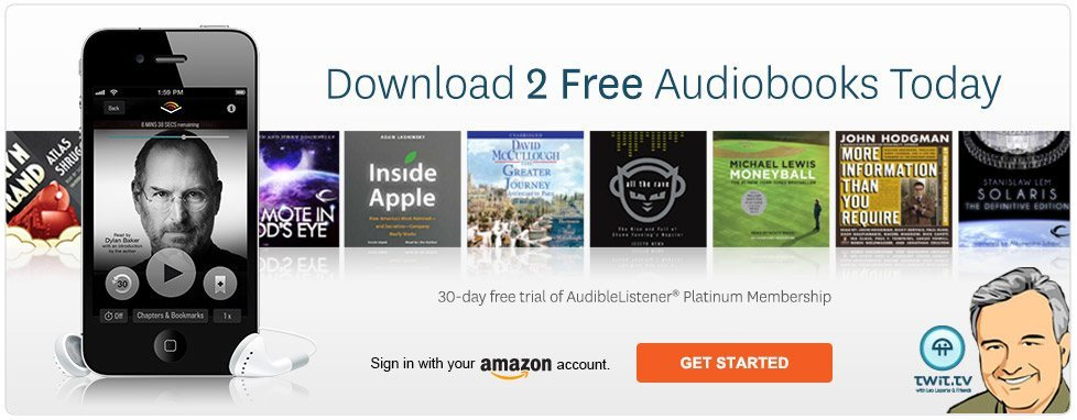 audible-2-free-audiobooks