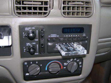 car-tape