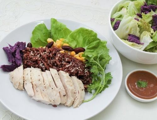 Cara Memasak Beras Merah untuk Diet dengan Magic Com
